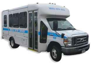 employment rochester disability transportation medical