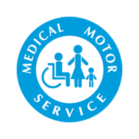Non emergency handicapped transportation service for Medical motors rochester ny